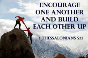 1-thessalonians-5-encourage-one-another